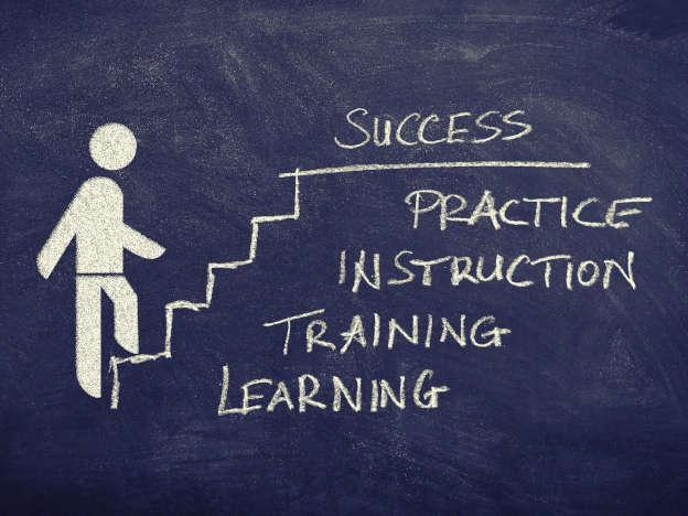 Verbundenheitstraining- Der Weg zum Erfolg